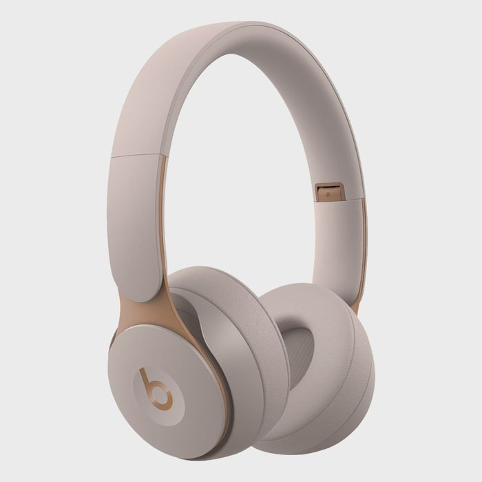 Beats By Dr. Dre Solo Pro Wireless Noise Cancelling Headphones