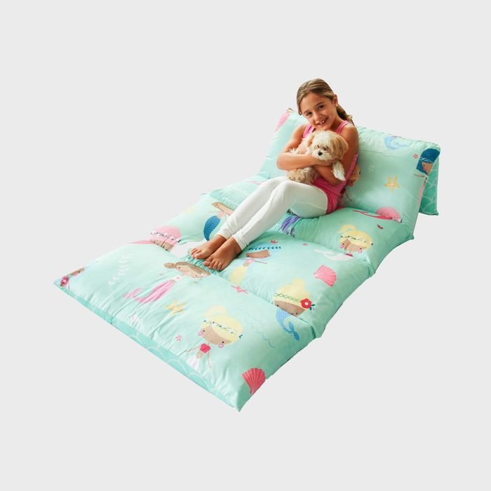 Butterfly Craze Pillow Beds Via Amazon.com
