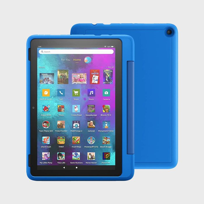 Fire Hd 10 Kids Pro Tablet Via Amazon.com