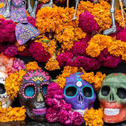 When Is Day of the Dead? The History Behind Día de los Muertos