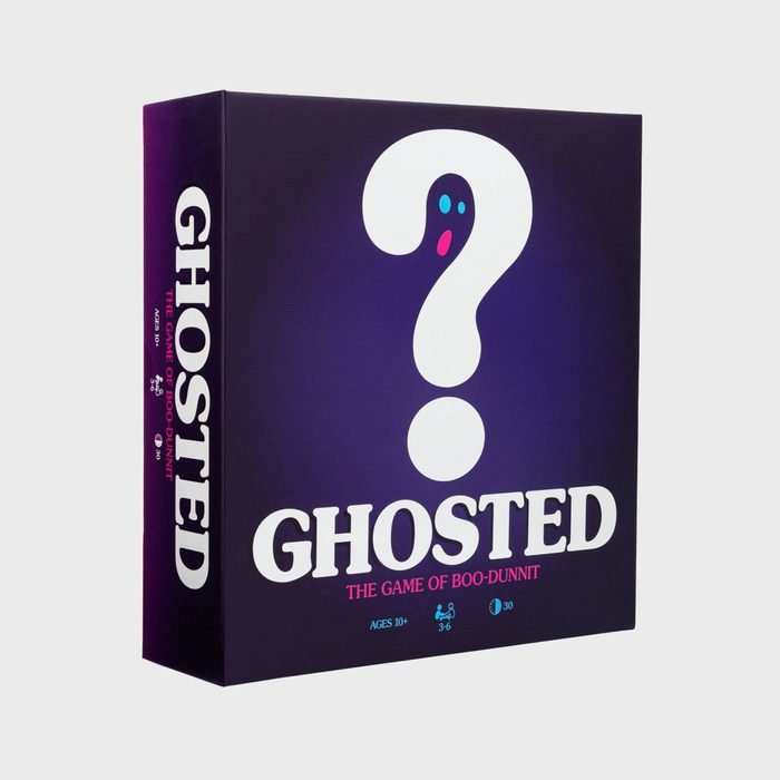 Ghosted Game Via Target.com