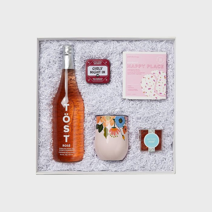 Girls Night Gift Set Via Knackshops