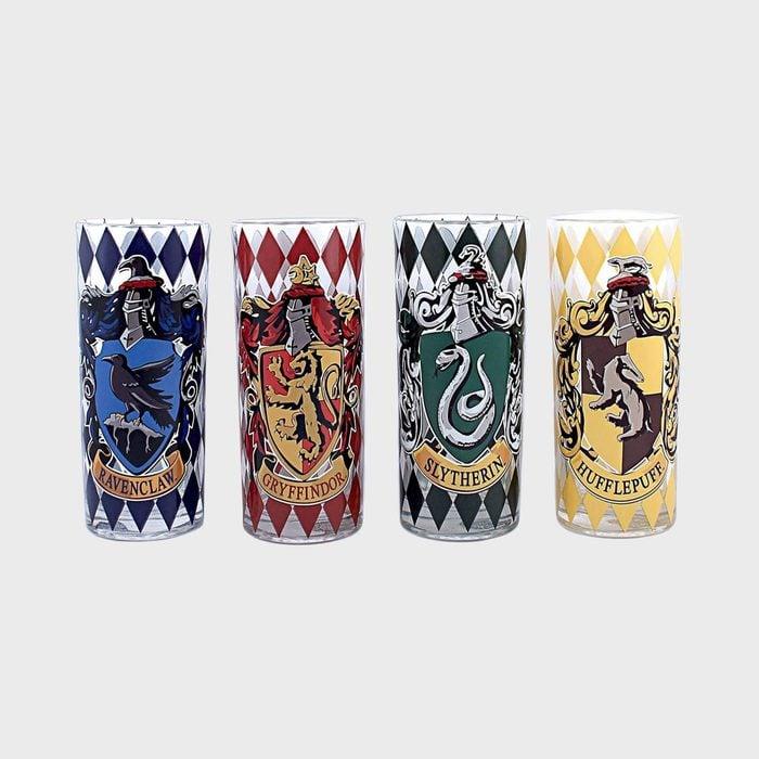 Harry Potter Tumbler Set
