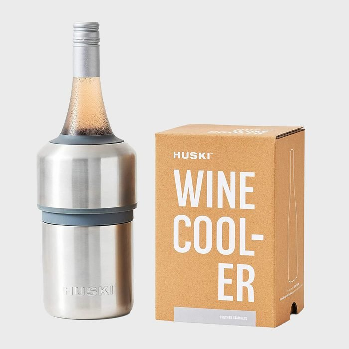 Huski Wine Cooler Via Amazon
