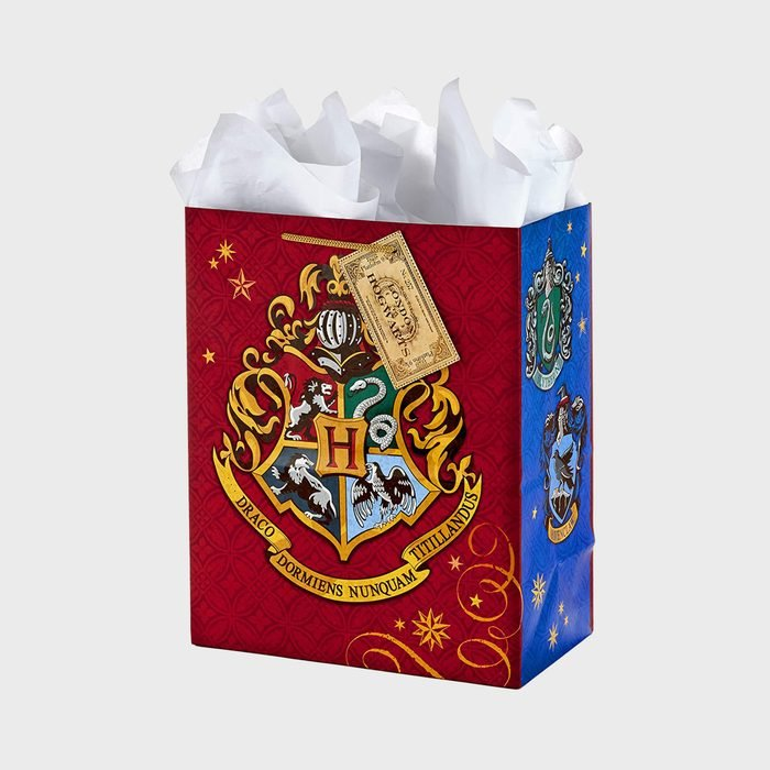 Large Gift Bag With Tissue Paper