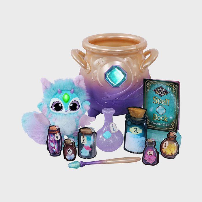 Magic Mixies Magic Cauldron Via Amazon.com