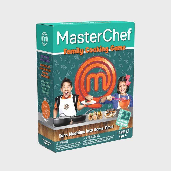 Masterchef Family Cooking Game Via Target.com