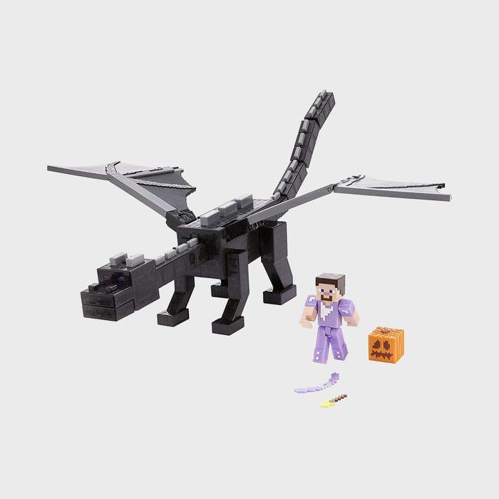 Minecraft Ultimate Ender Dragon Bundle Via Amazon.com