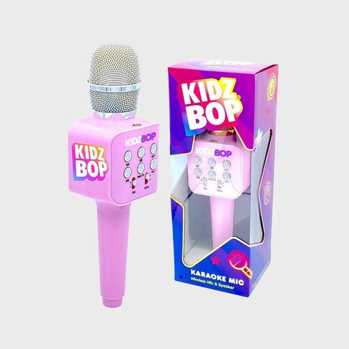 Move2play Kidz Bop Microphone Via Amazon.com