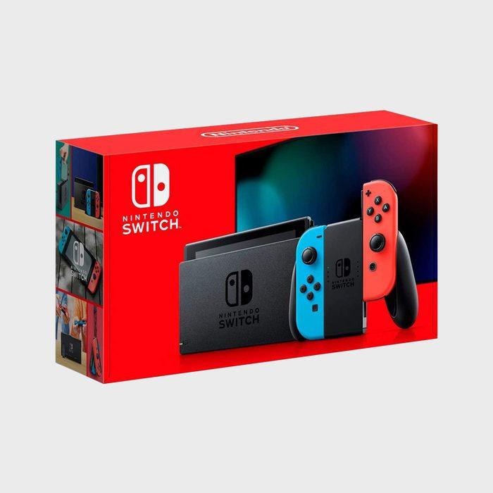 Nintendo Switch Via Amazon.com
