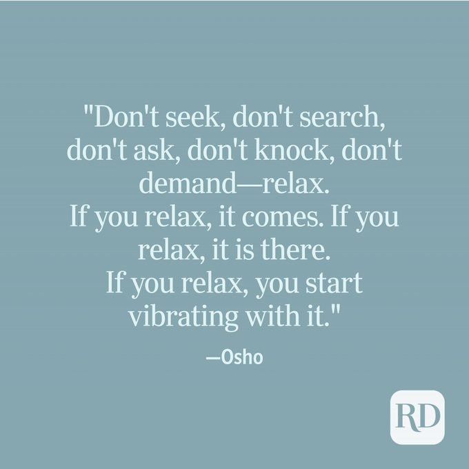 Osho Spiritual Quote