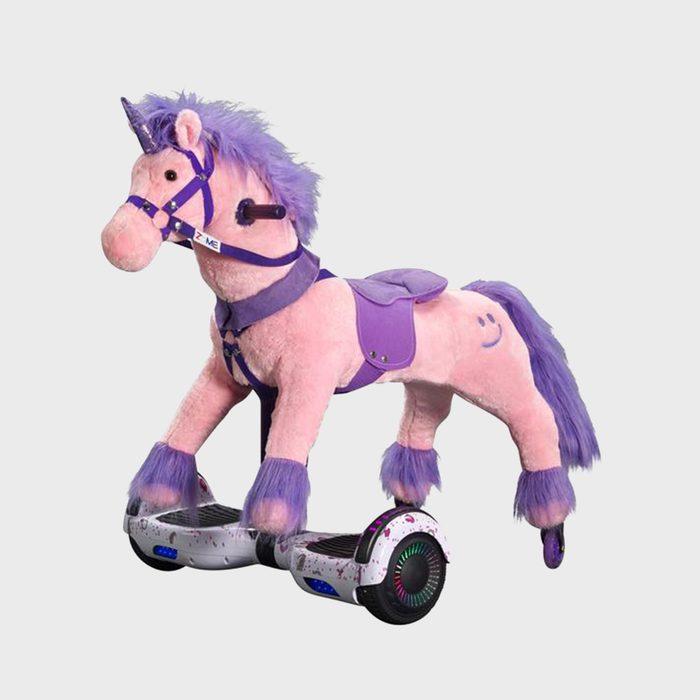 Power Pony Via Powerpony.com