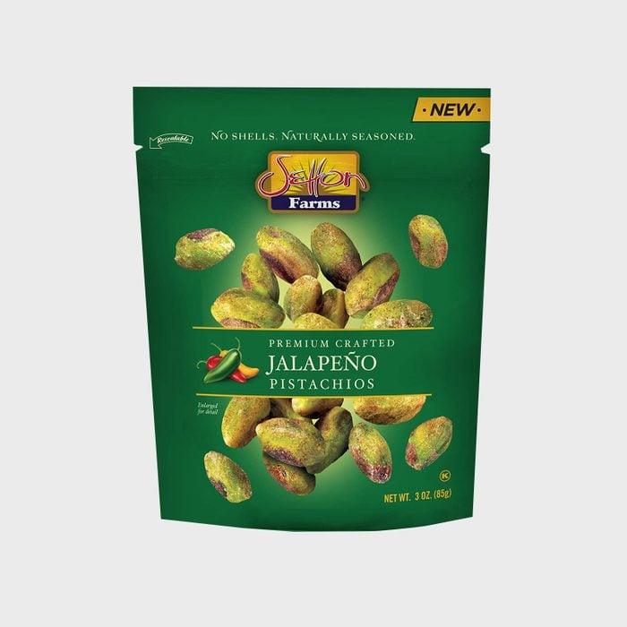 Setton Farms Flavored Pistachios Via Amazon
