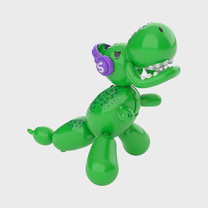 Squeakee The Balloon Dino Via Amazon.com