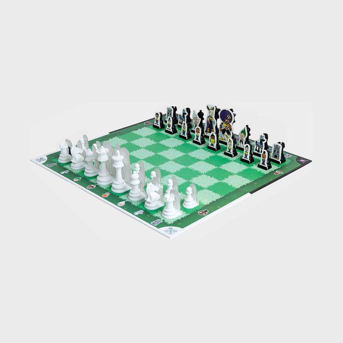 Story Time Chess Via Amazon.com