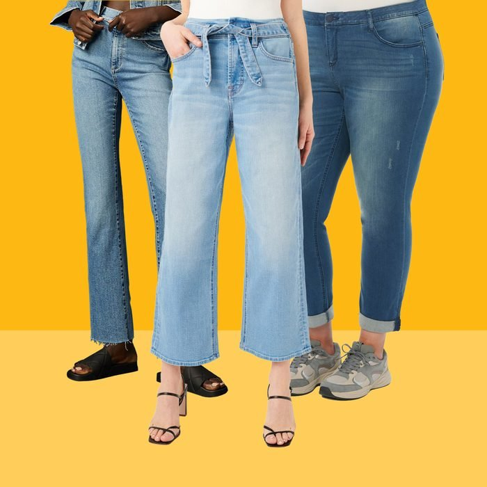 The Best Jeans For Women That Flatter Every Body Opener