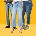 The Best Jeans for Women That Flatter Every Body