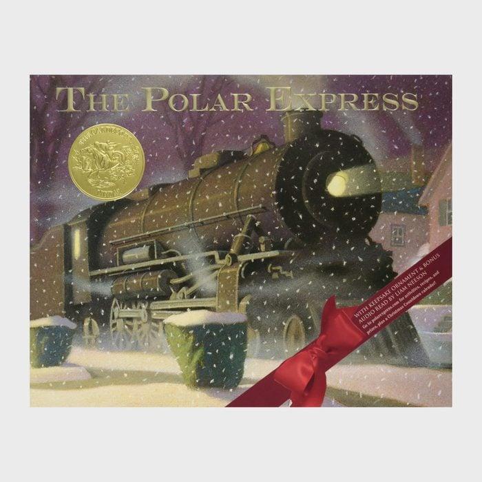 The Polar Expressby Chris Van Allsburg Via Amazon