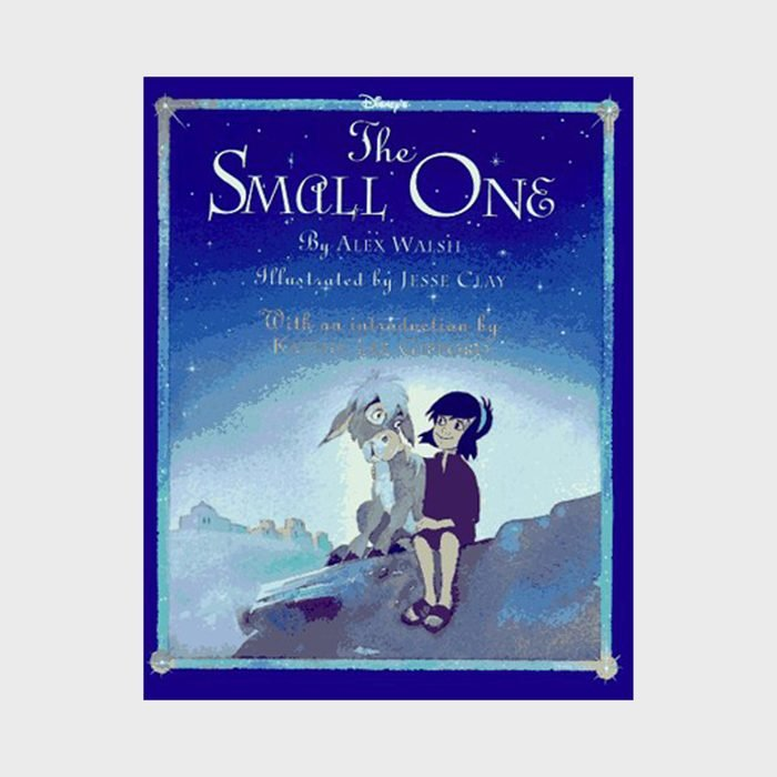 The Small One By Alex Walsh And Jesse Clay Via Amazon