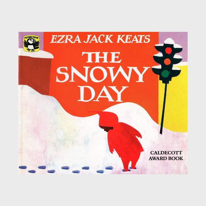 The Snowy Day By Ezra Jack Keats Via Amazon