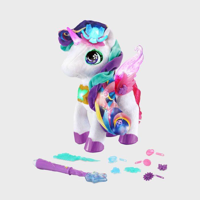 Vtech Ivy The Bloom Bright Unicorn Via Target.com
