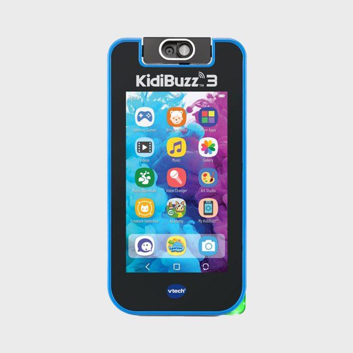 Vtech Kidibuzz 3 Via Walmart.com