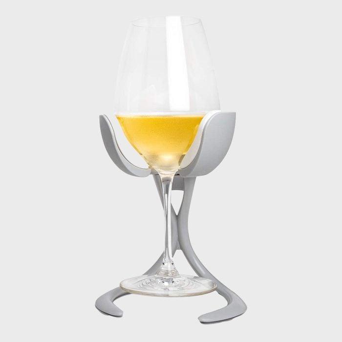 Vochill Personal Wine Glass Chiller Via Amazon