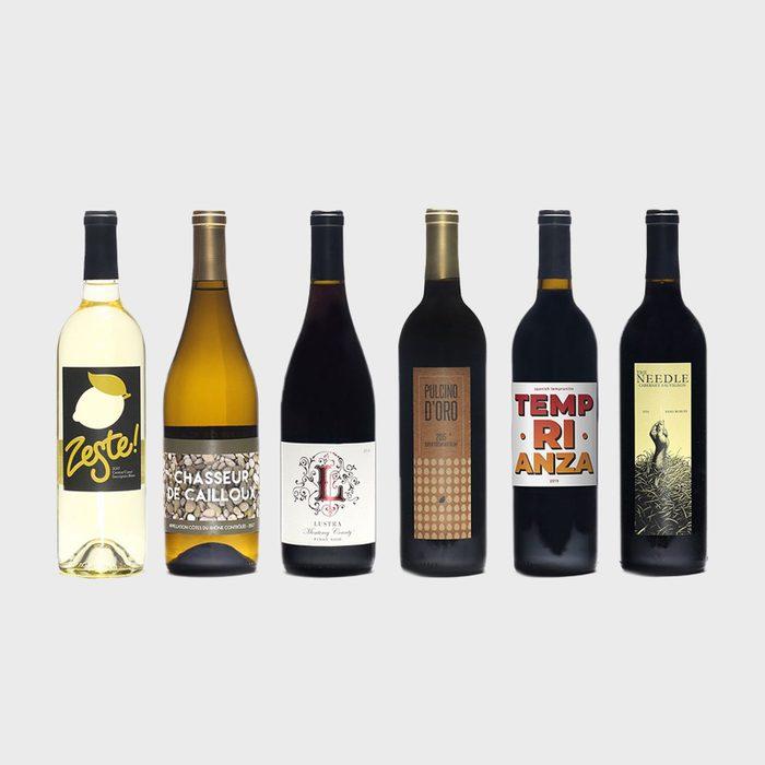 Williams Sonoma Wine Club Via Williams Sonoma