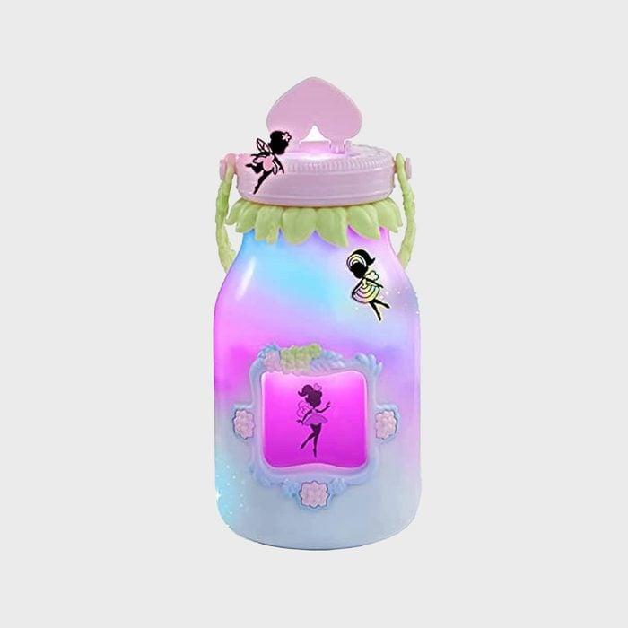 Wowwee Got2glow Fairy Finder, Pink Jar Via Amazon.com