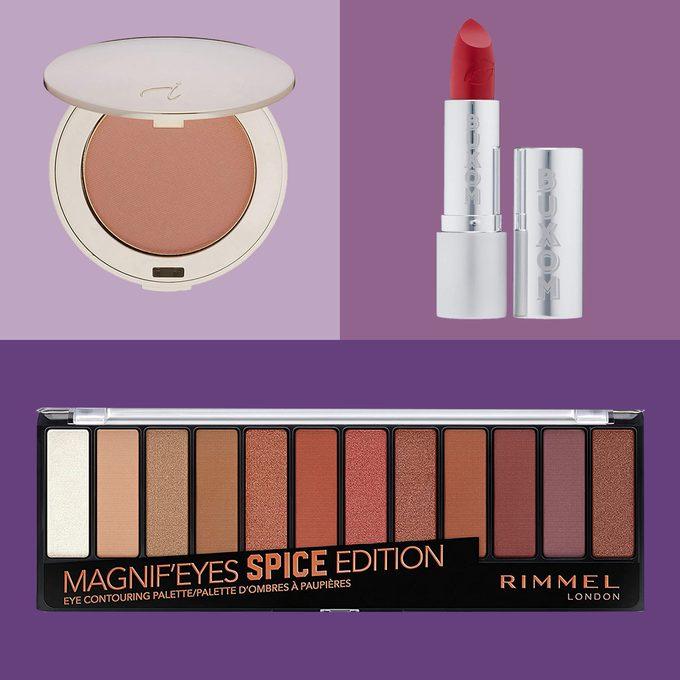 Amazon Makeup Sales