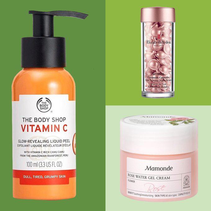 Amazon Skincare Sales
