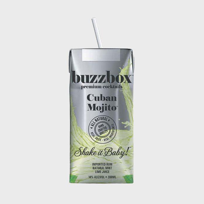 Buzzbox Cuban Mojito
