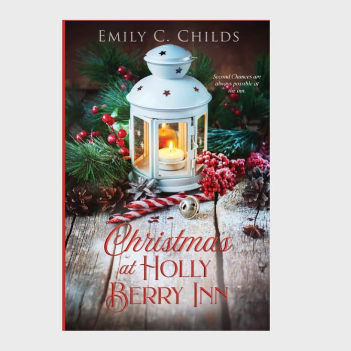 Christmas at Holly Berry Innby Emily C. Childs