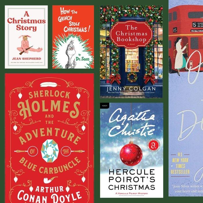 Christmas Books Via Amazon(6)