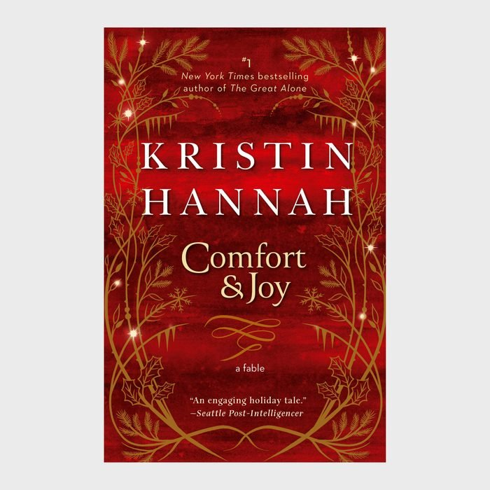 Comfort & Joyby Kristin Hannah