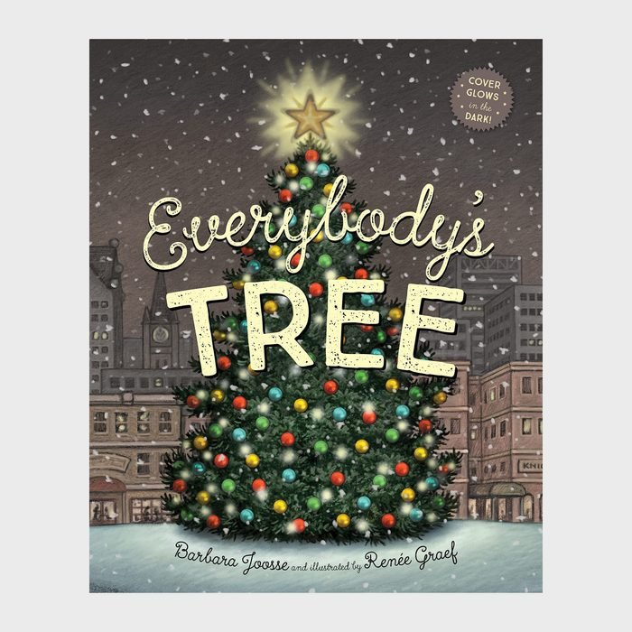 Everybody's Treeby Barbara Joosse And Illustrated Byrenée Graefvia Amazon