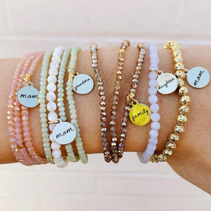 F.y.b. Create Your Own Bracelet Via Fybjewelry.com