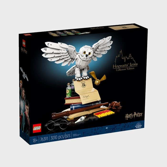 Hogwarts™ Icons Collectors' Edition