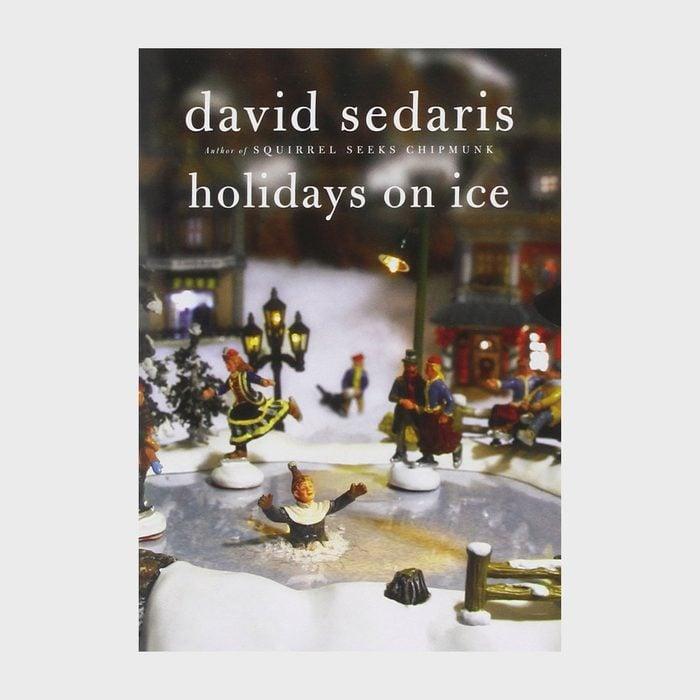 Holidays on Iceby David Sedaris
