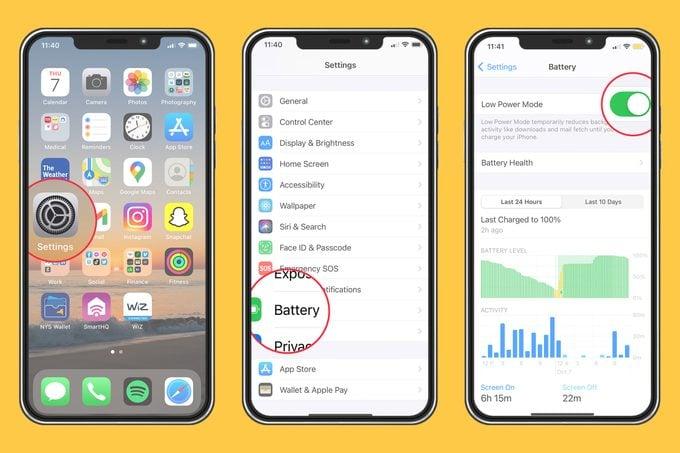 Iphone Low Power Mode Screenshots01