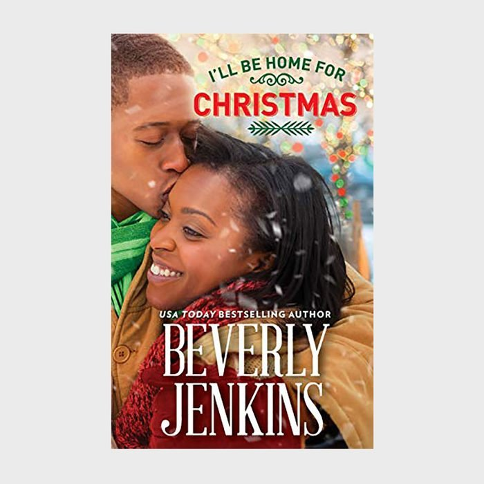 I'll Be Home for Christmasby Beverly Jenkins