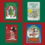 40 Best Christmas Books for Kids That Bring Magic to the Holidays