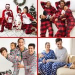 42 Family Christmas Pajamas That Make the Holidays More Festive