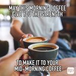45 Funny Coffee Memes All Java Lovers Will Understand