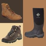 15 Best Winter Boots for Men, According to Online Reviews
