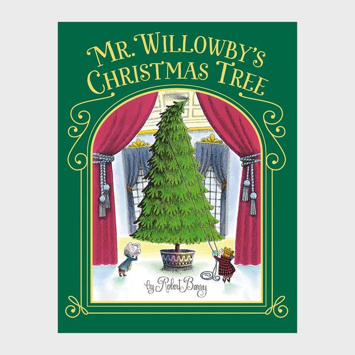 Mr Willowbys Christmas Tree Via Amazon
