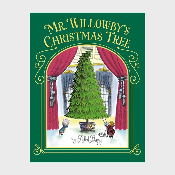 Mr. Willowby's Christmas Tree by Robert Barry