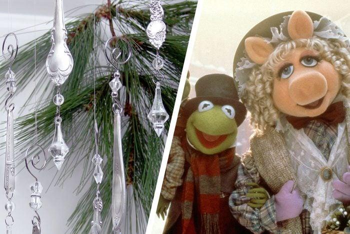Muppets Christmas Carol Decorations