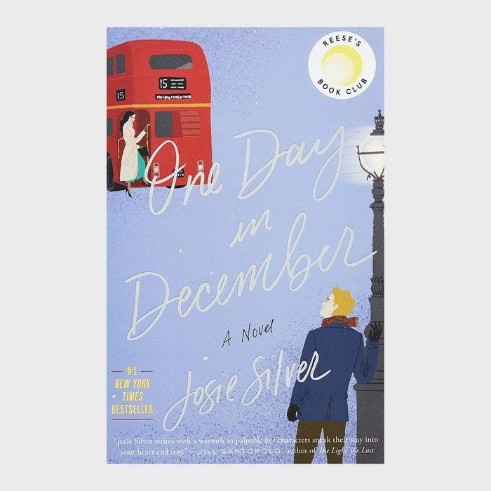 One Day in Decemberby Josie Silver