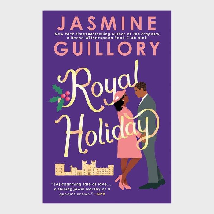 Royal HolidaybyJasmine Guillory